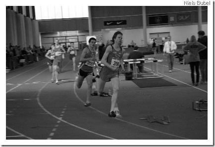Berlin-Brandenburgische-Meisterschaften-Halle 2009 Carsten Schlangen und Falko Zauber im 800m Lauf