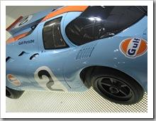 Porsche Rennwagen 01