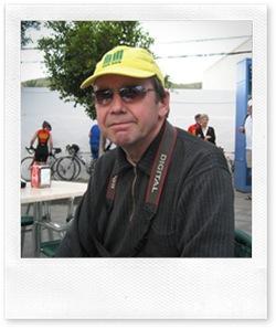 Prof. Dr. Roland Wolff