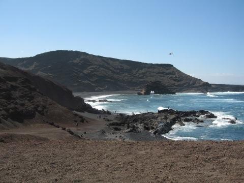 Impression Lanzarote