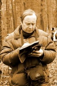 Portraitbild Prof. Dr. Roland Wolff