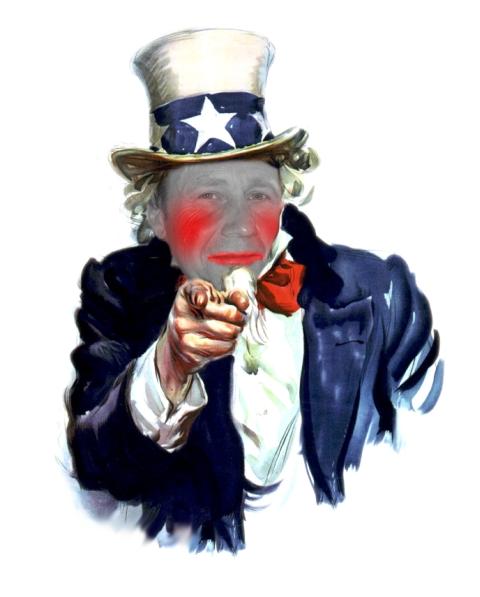 Rolly wants you - Eine Montage zum Saisonanfang der Hauptstadtläufer